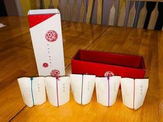 The Mari Tea (Lupicia)