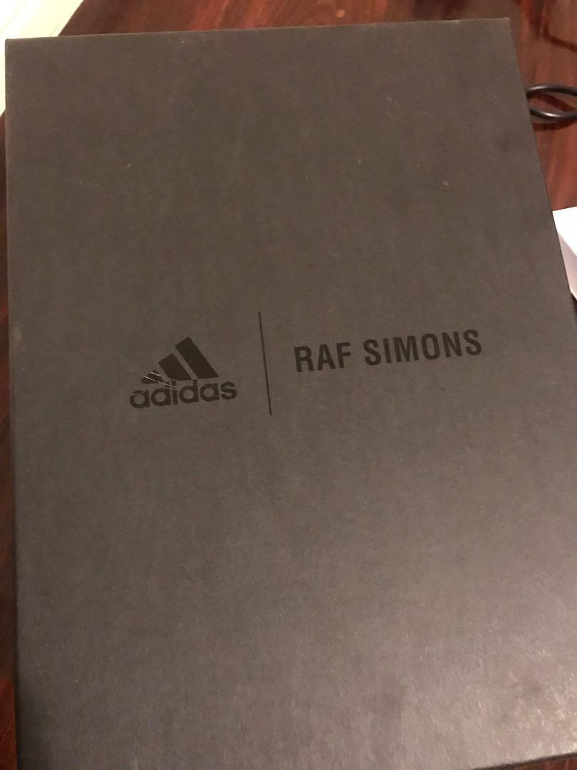 Adidas RAF By Stan Smith