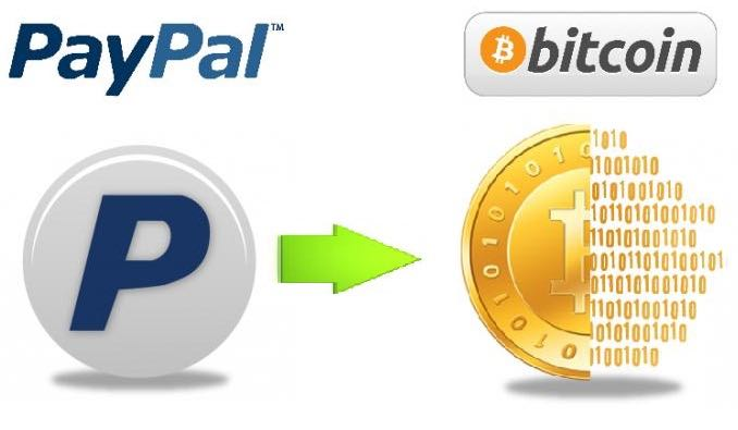 Buy Bitcoin HERE with PayPal, Everything Else on Carousell