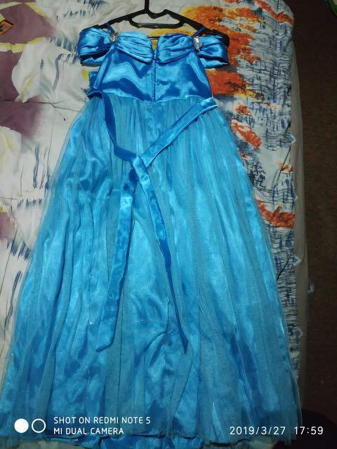Dress Cinderella #HBDSale