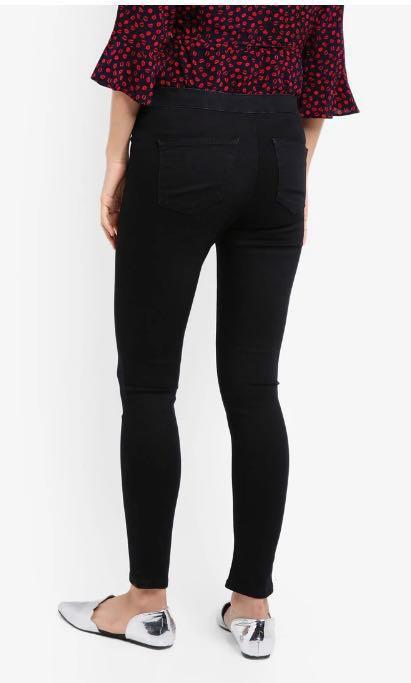 34c1caa502894 dressforsuccess30 ✨TOPSHOP Maternity Joni Jeans, Women's Fashion ...