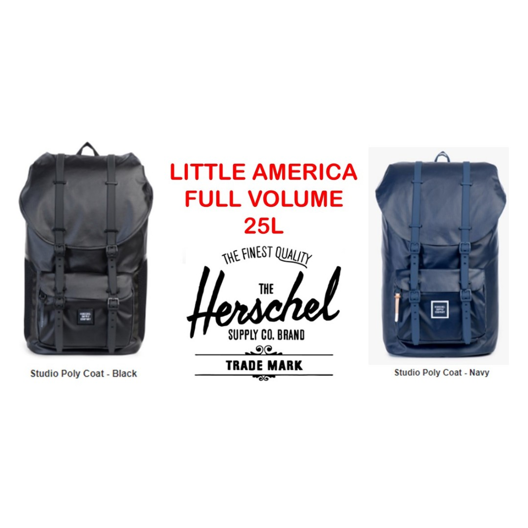 74614d71b40 Herschel Little America Backpack   Herschel   Herschel Supply Little ...