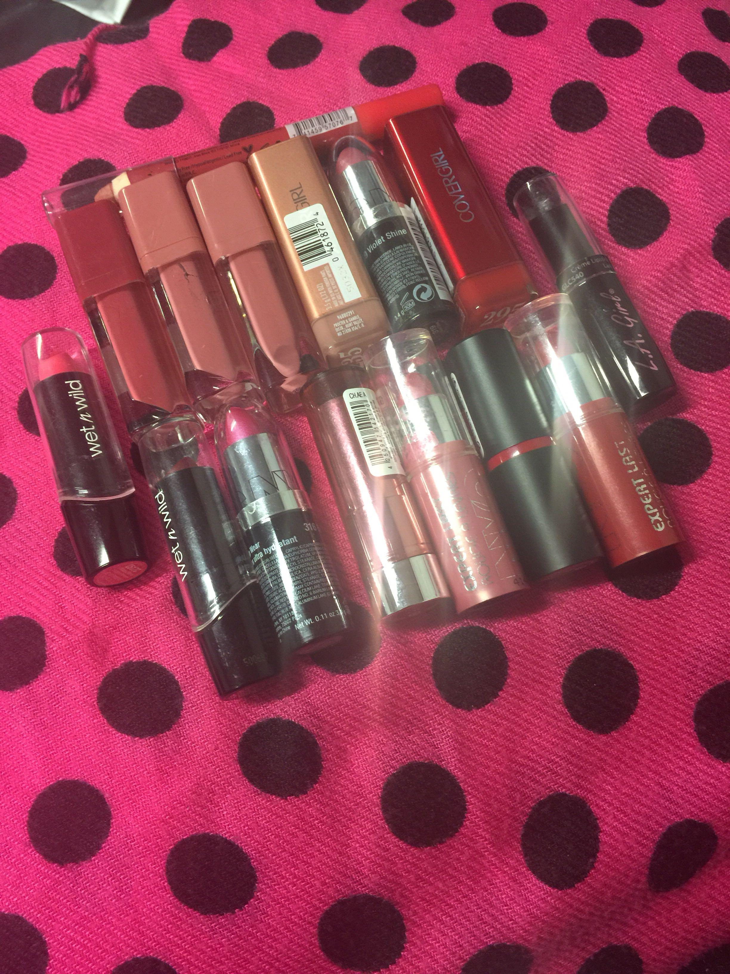 Lip bundle drugstore