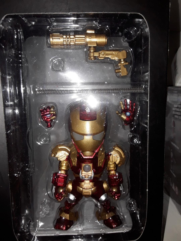 Marvel Iron Man 4