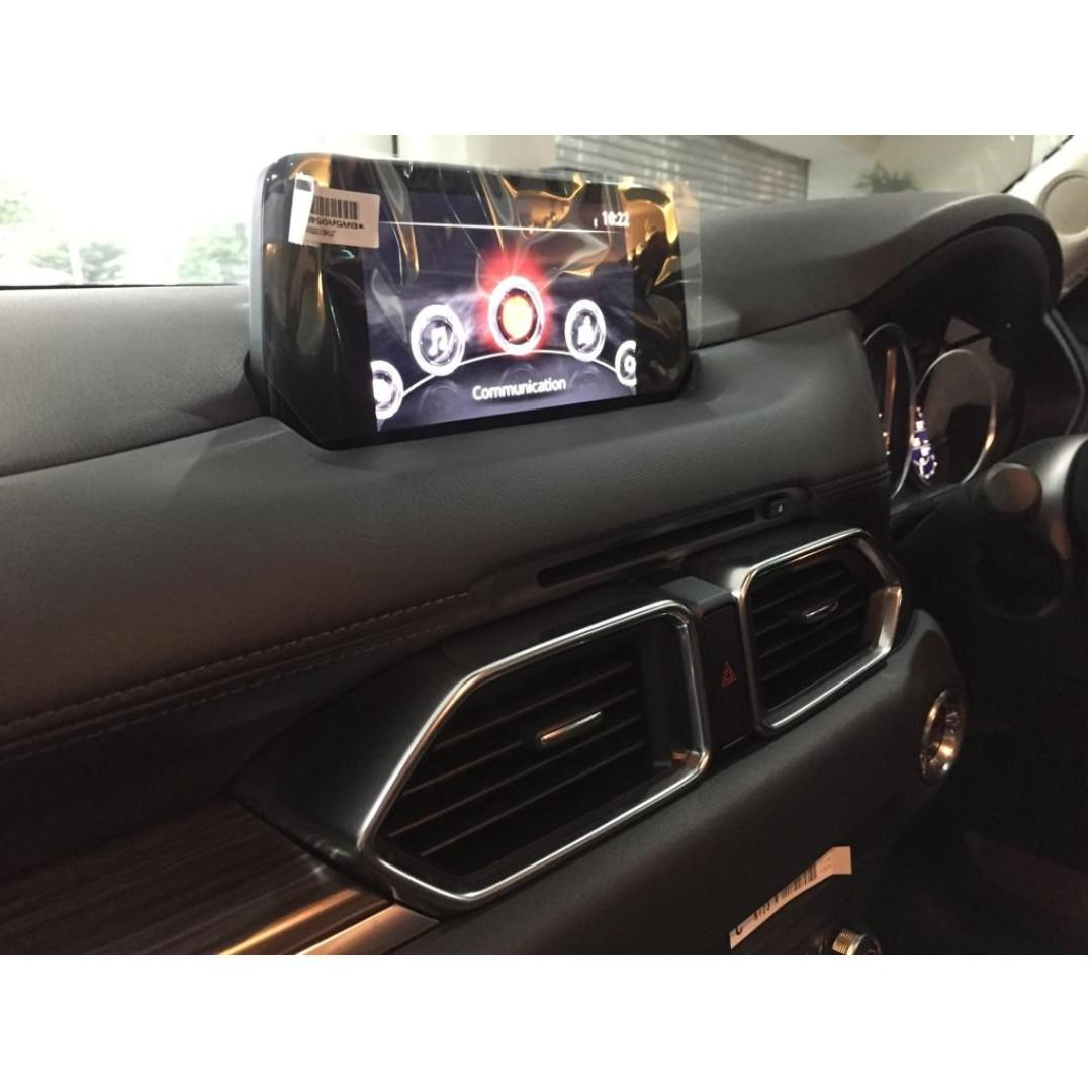 MAZDA CX5 GL/GLS 2.0/2.5/2.2 SUV (SUPER PROMOTION)