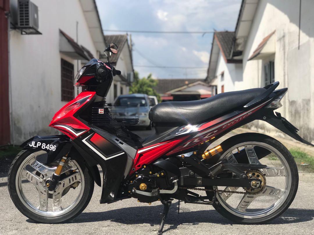 Mbx 125