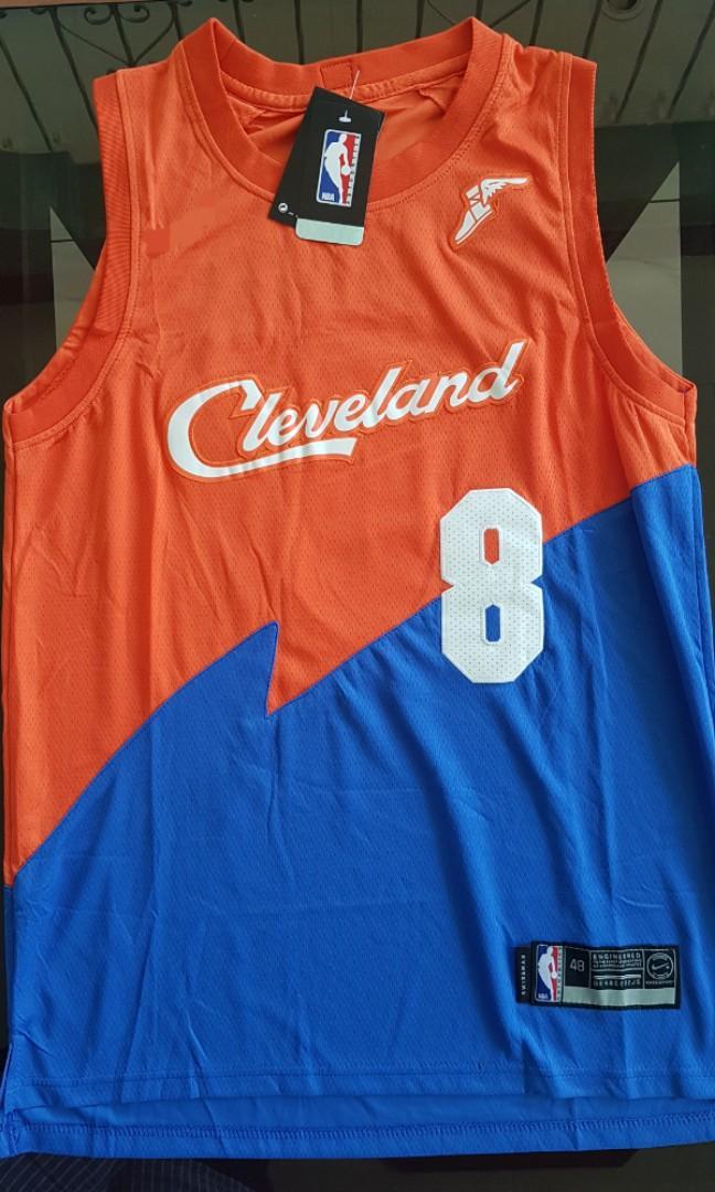 reputable site aad24 00745 NBA Jersey - Jordan Clarkson (M), Sports, Sports Apparel on ...