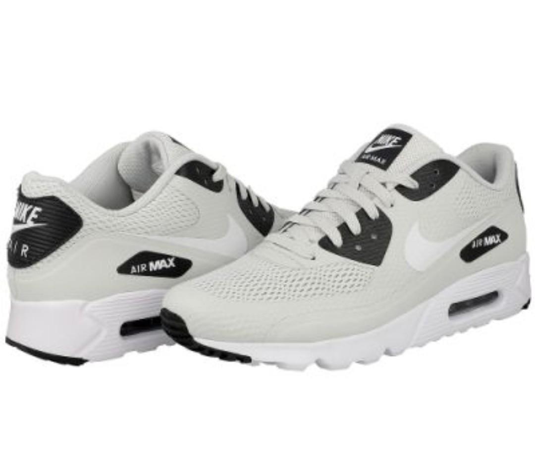 Air Max 90 Essential Nike 537384 136 white Flight Club