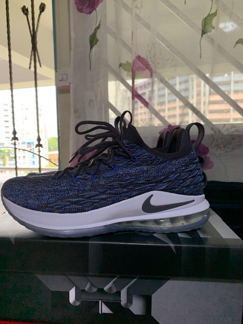a802563d1a97 Nike LeBron XV 15 Low