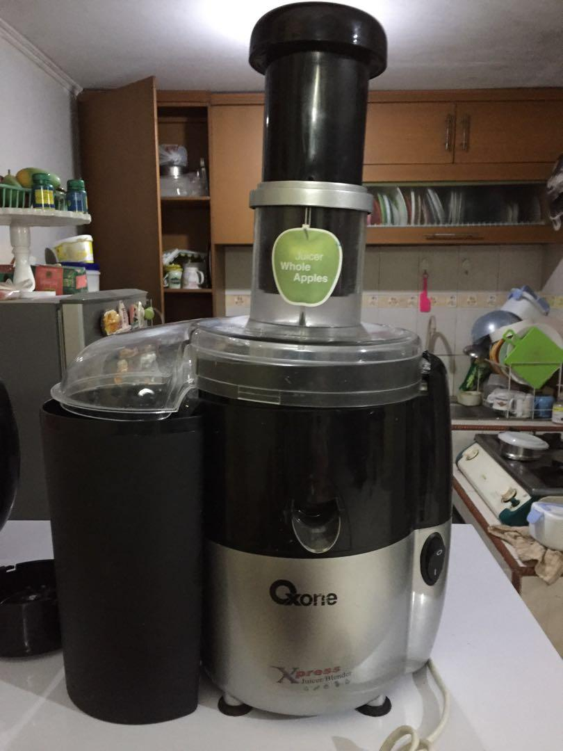 Oxone Juicer Blender - OX-869PB