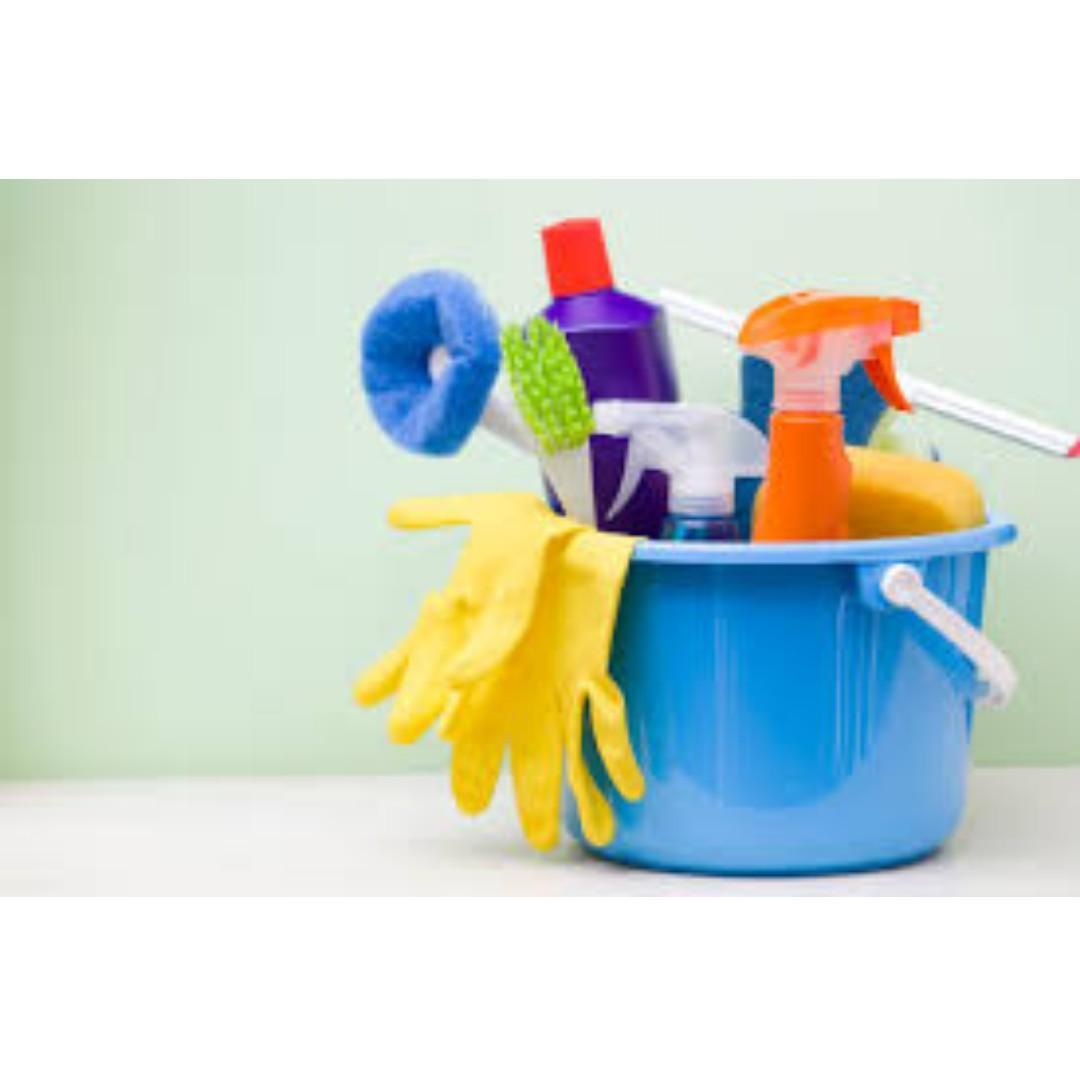 Part Time Cleaning Job Tampines / Bedok