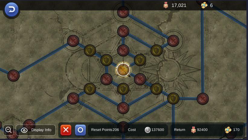 Ragnarok M Mobile Lvl 99/65 Assassin Account, Toys & Games