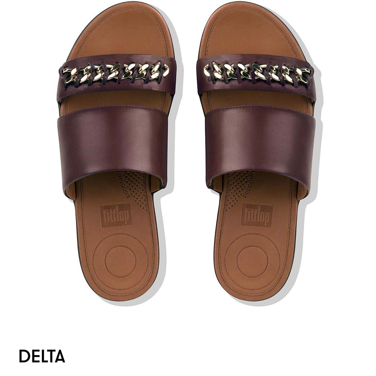 05a405fd8 SALE Fitflop Delta sandals