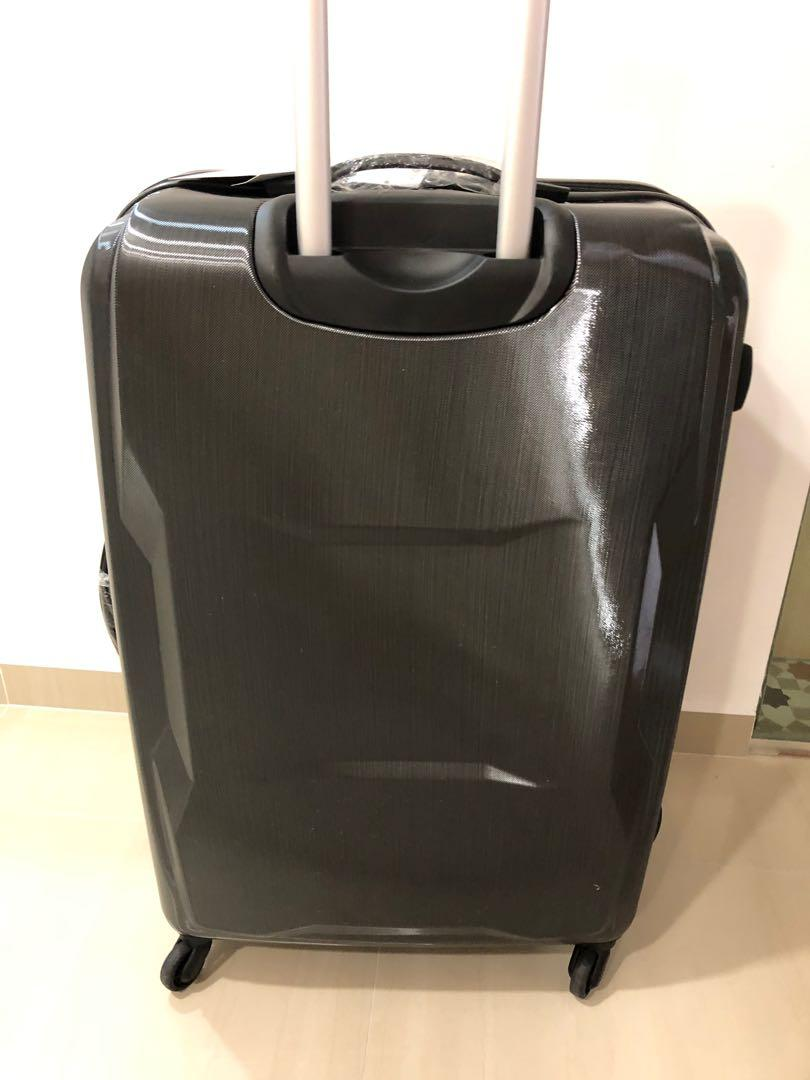 7d670c24a19f Samsonite Pivot Spinner Luggage 29 inch, Travel, Travel Essentials ...