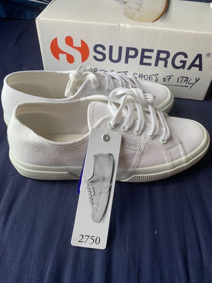 ba053d697b1dc Superga 2750 Cotu Classic (brand new), Women's Fashion, Shoes ...