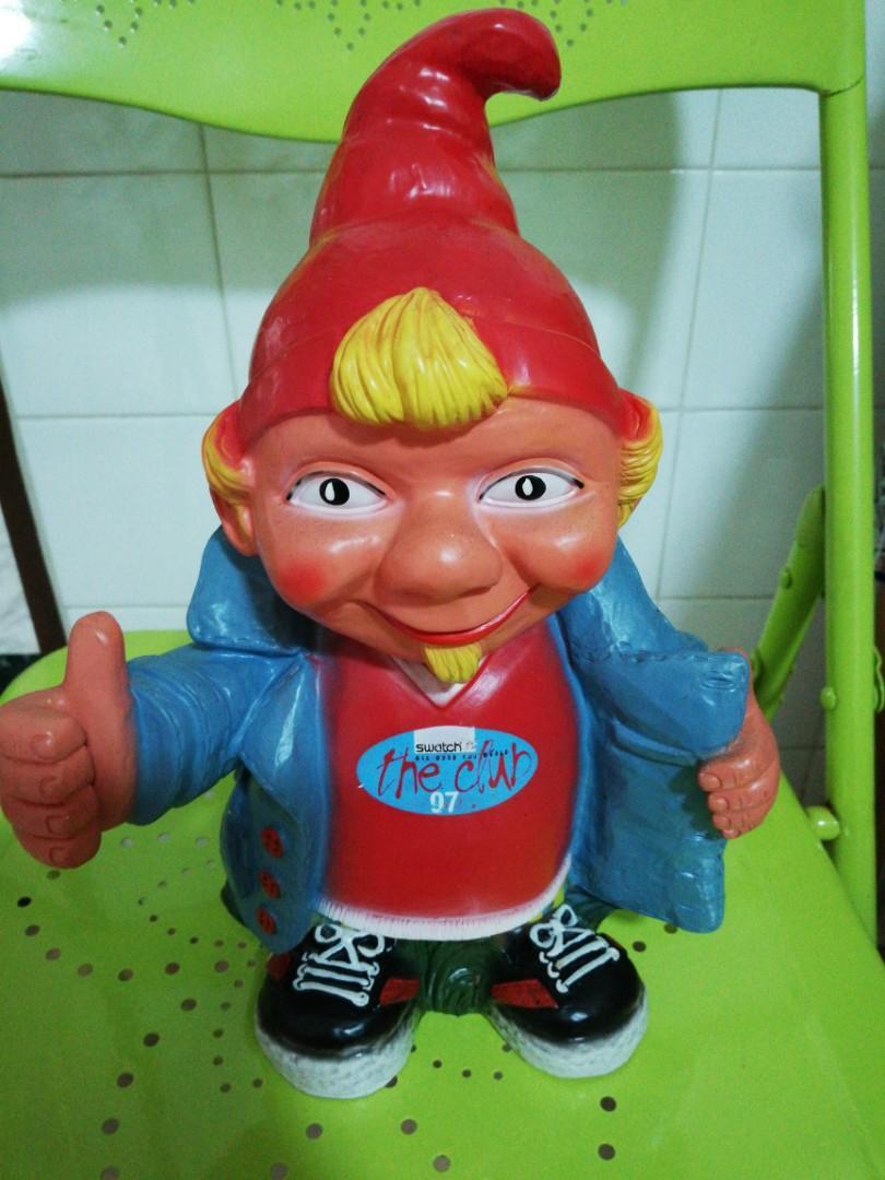 Toy -  Figurine