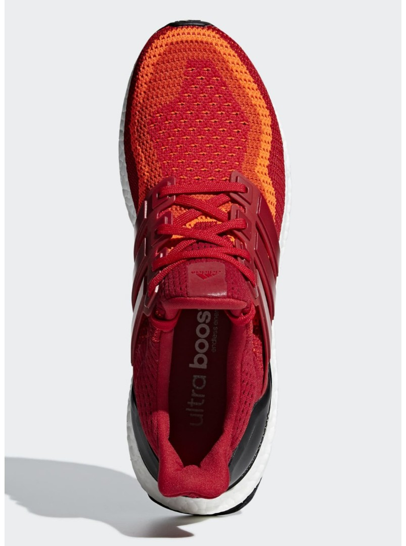 a2bcde44fd2 Ultraboost 2.0 red gradient US9 STEAL!!!!!!!