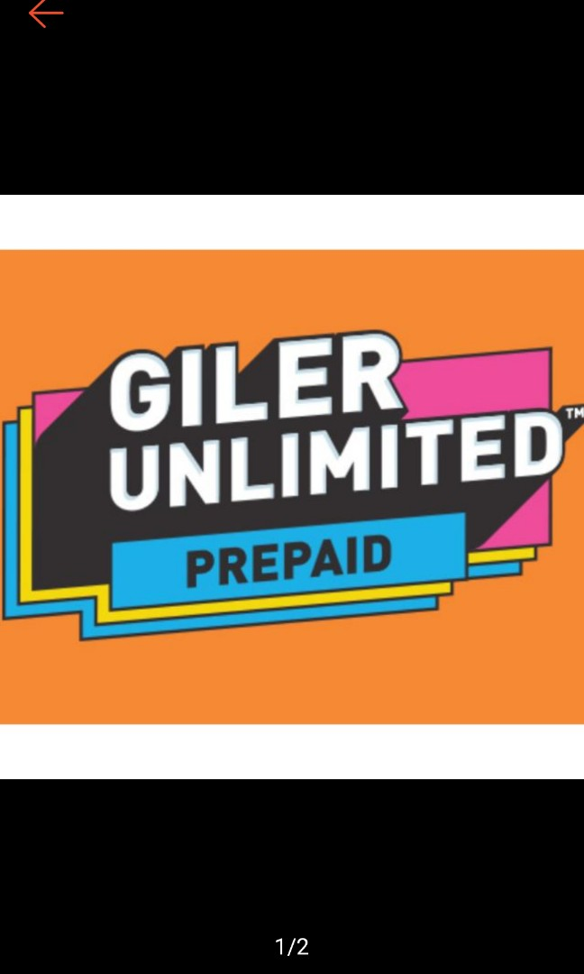 Umobile GX30/GX50 Unlimited, Hotspot Bypass (one time payment)