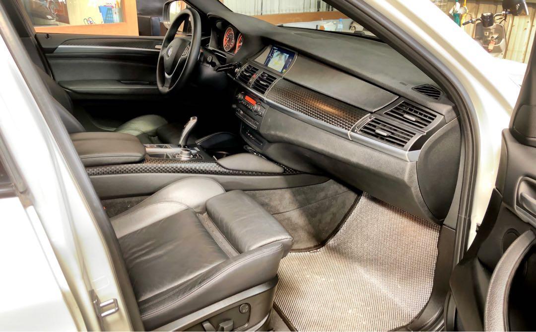 X6 BMW 2013年 總代理