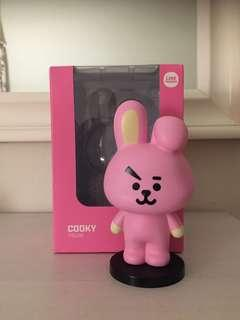 BT21 Cooky Standing Figure (Large) (Official£