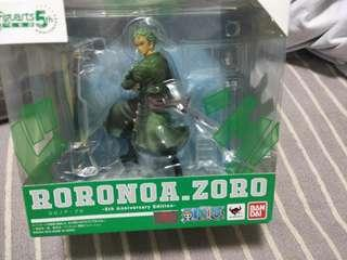 One piece zoro figuart zero