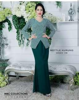 Kurung Moden(reduced price)