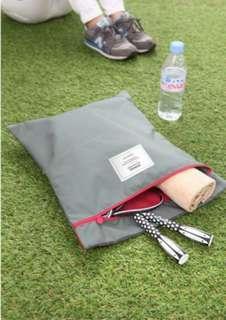 Shoe Bag/ Pillow Bag