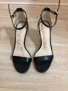 Sam Edelman heels / sandal