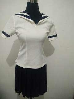 Siefuku uniform top