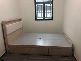 床架 LohaSpace bed frame - small double