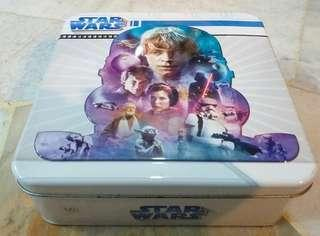 STAR WARS PUZZLE 500's