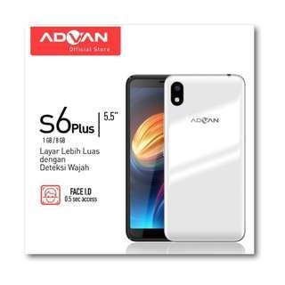 Advan S6 Plus 4G LTE