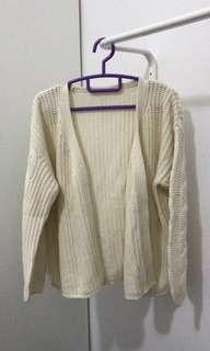 Knitted cardigan (3PCS RM50)
