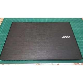 🚚 宏基 E5-573G-544U Intel (i5-5200U/8G/120G/500G/920-2G)15吋筆記型電腦