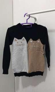 Sweatshirt (3PCS RM50)