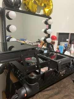 Beautycase Armando Caruso