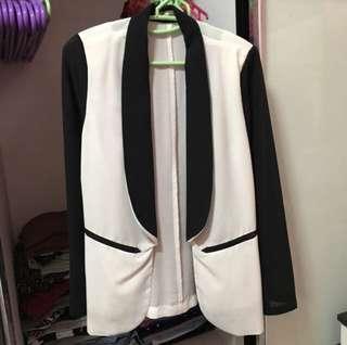 Kitschen jacket (3PCS RM50)