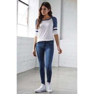 🚚 Esprit Skinny Jeans