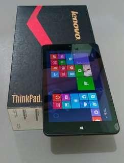 Lenovo Thinkpad Tablet 8.0