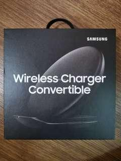 Samsung Wireless Charger Convertible (Fast Charge)