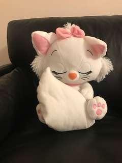 日本景物 marie 瑪莉貓 富貴貓
