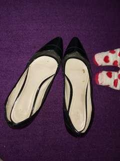 Barter/buy Preloved vnc size 38