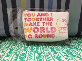 🚚 Hello kitty 收納包