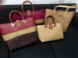 Handbag Mengkuang