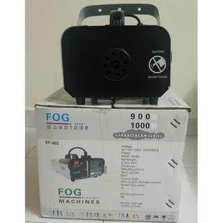 900w -1000w Wireless Smoke fog Maker machine Set Remote for DJ Stage Effect Party / NANO MIST MACHINE