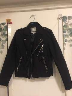 5cm black jacket