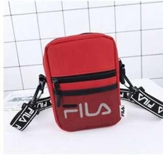 🚚 Authentic Fila Crossover sling bag