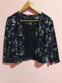 🚚 Formal Floral Blazer