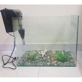 Fluval Spec 15Liter Aquarium