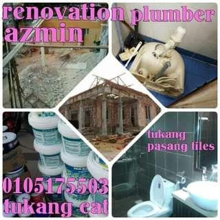 0105175503 TUKANG BAIKI BIMBUNG BOCOR, AREA BUKIT ANTARABANGSA